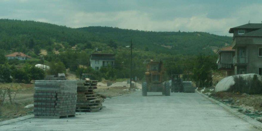 Acıpayam Pınaryazı Köyü Resimleri
