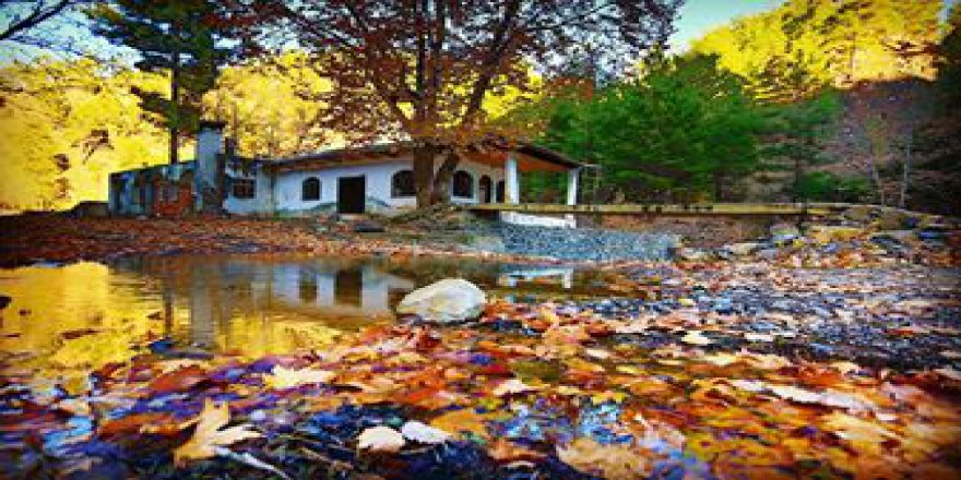 Acıpayam Sandalcık Köyü Resimleri