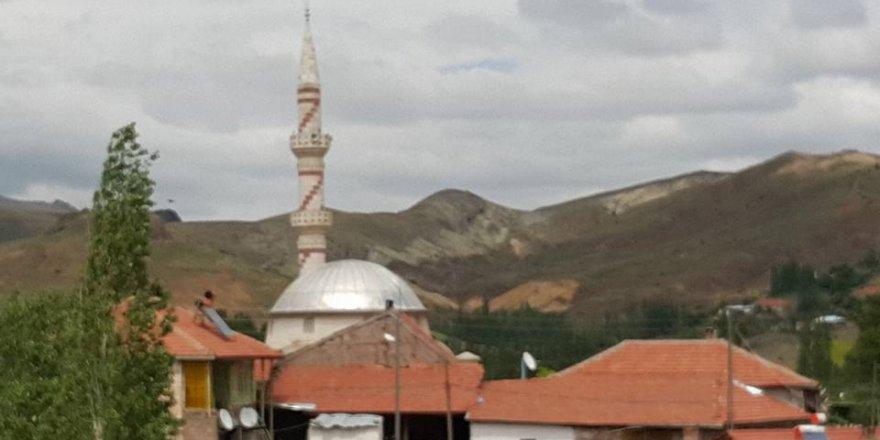 Gemerek Yeşilöz Köyü Resimleri