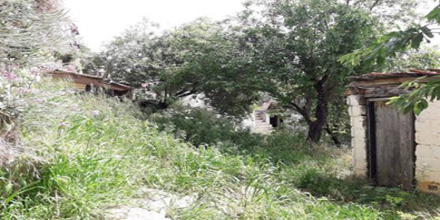 Datça Emecik Köyü Resimleri