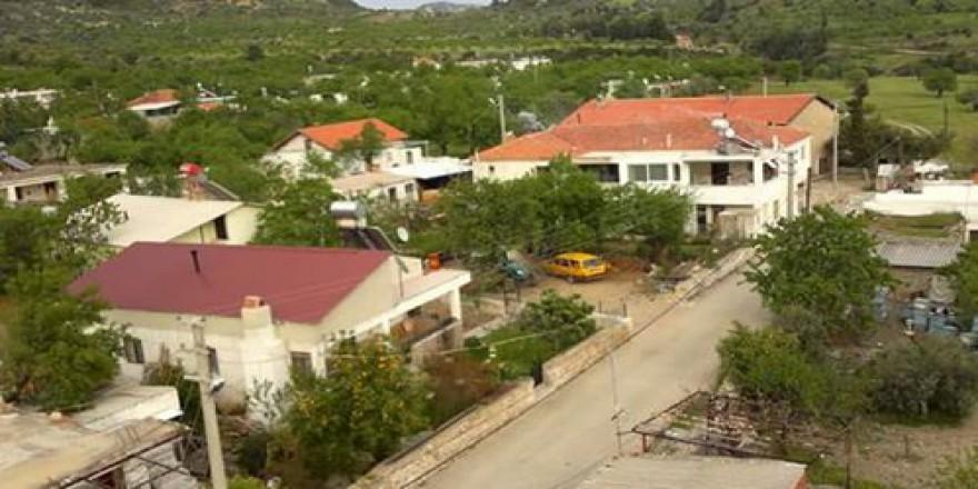 Datça Sındı Köyü Resimleri