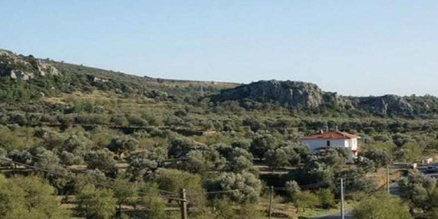 Datça Yakaköy Köyü Resimleri