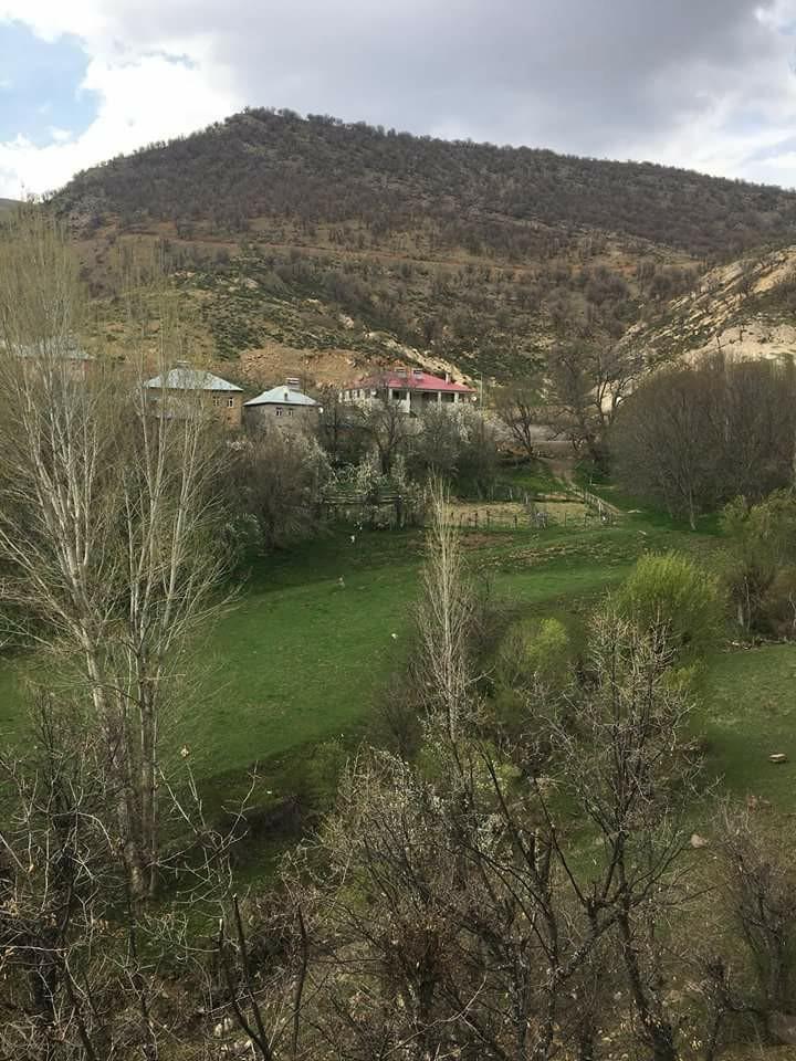 Nazımiye Ballıca Köyü Resimleri 1