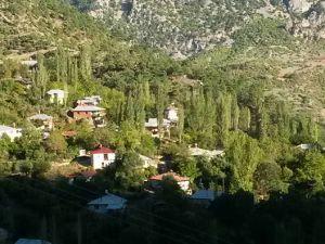 Adana Saimbeyli Cıvıklı Köyü Resimleri