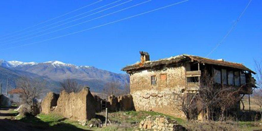 Acıpayam Yassıhüyük Köyü Resimleri