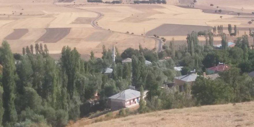 Gölova Bozat Köyü Resimleri
