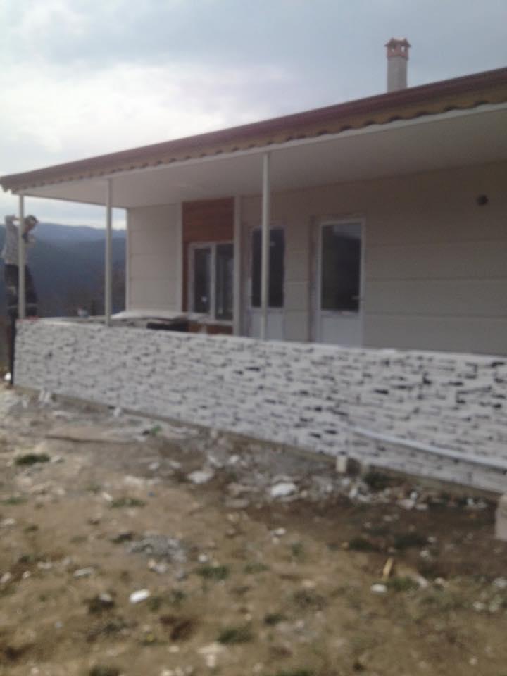 Bolu Afşar Köyü Resimleri 1