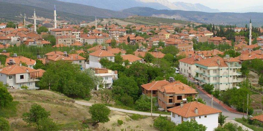 Acıpayam Yeşilyuva Köyü Resimleri