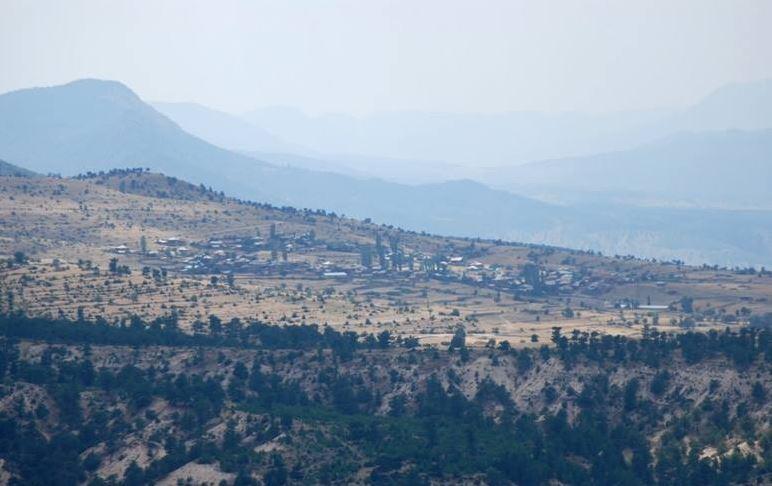 Kıbrıscık Alanhimmetler Köyü Resimleri 1