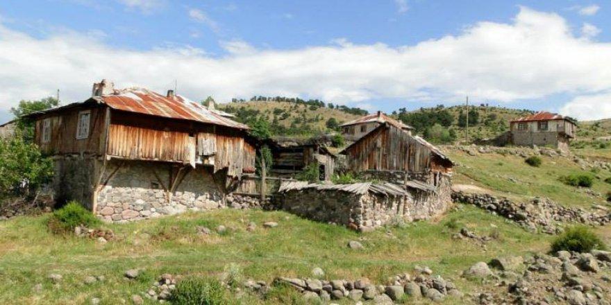 Kıbrıscık Alanhimmetler Köyü Resimleri