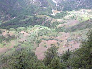 Adana Saimbeyli Cumhurlu Köyü Resimleri