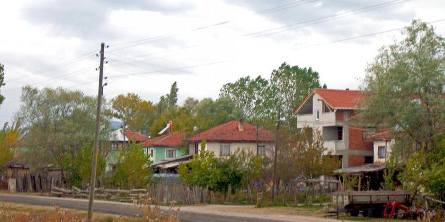 Yeniçağa Adaköy Resimleri