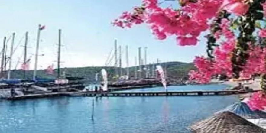 Bodrum Dereköy Köyü Resimleri