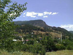 Adana Saimbeyli Çatak Köyü Resimleri