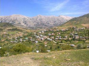 Adana Saimbeyli Çeralan Köyü Resimleri