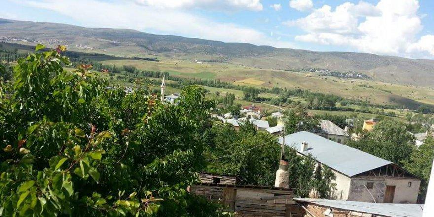 Gölova Günalan Köyü Resimleri