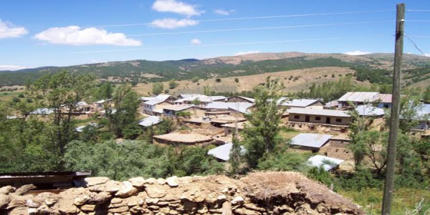Refahiye Kırantepe Köyü Resimleri