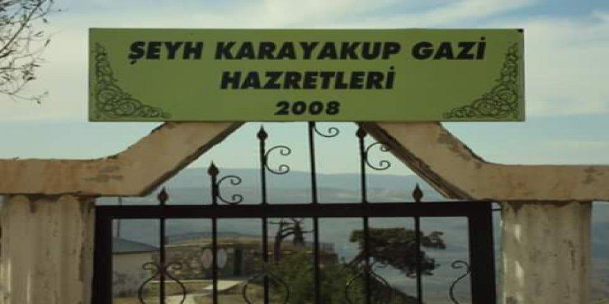 Gölova Karayakup Köyü Resimleri