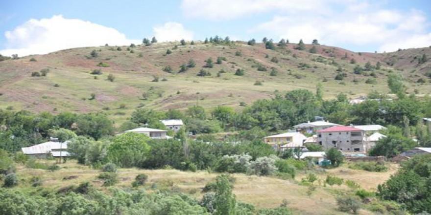 Refahiye Kuzuluk Köyü Resimleri