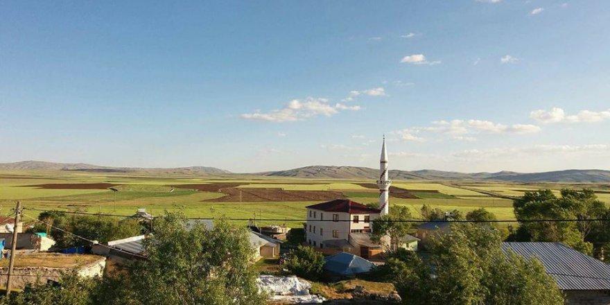 Gürün Göbekören Köyü Resimleri
