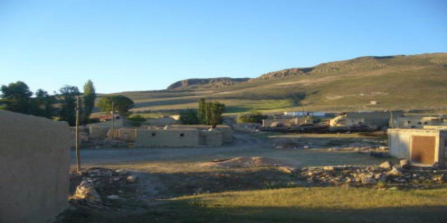 Gürün Gökçeyazı Köyü Resimleri