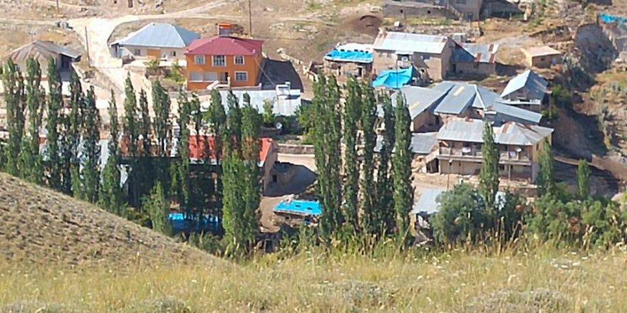 Gürün Güllübucak Köyü Resimleri