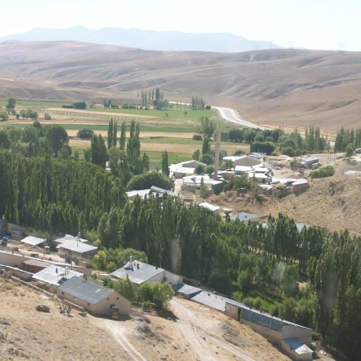 Gürün İncesu Köyü Resimleri 1