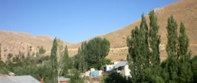 Gürün Kaledere Köyü Resimleri 1