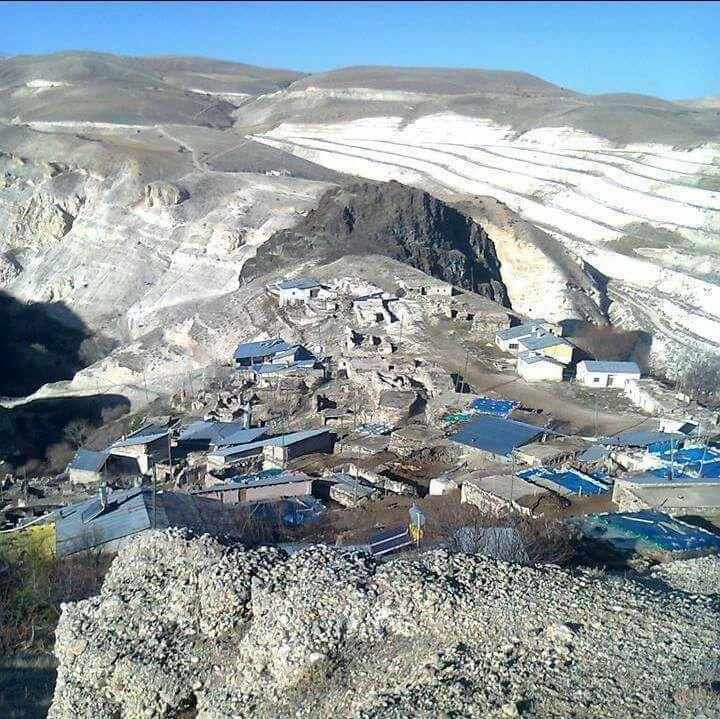 Gürün Karahisar Köyü Resimleri 1