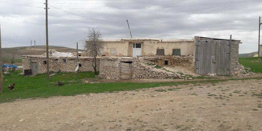 Gürün Karakuyu Köyü Resimleri