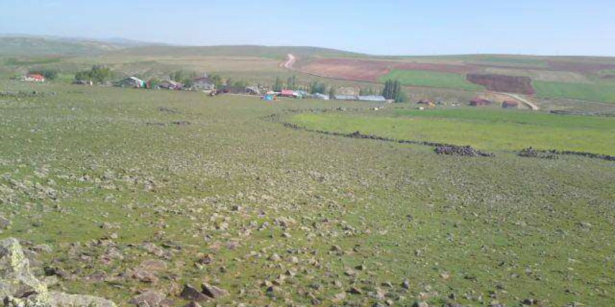 Gürün Karapınar Köyü Resimleri