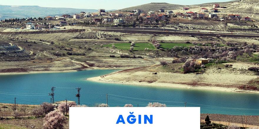Elazığ Köyleri Resimleri Sitemize Eklenmiştir. 1