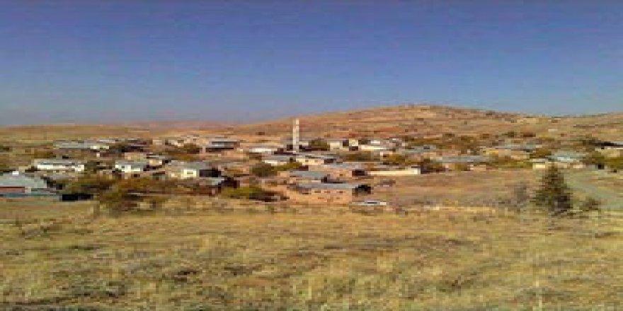 Elazığ Yukarıdemirtaş Köyü Resimleri