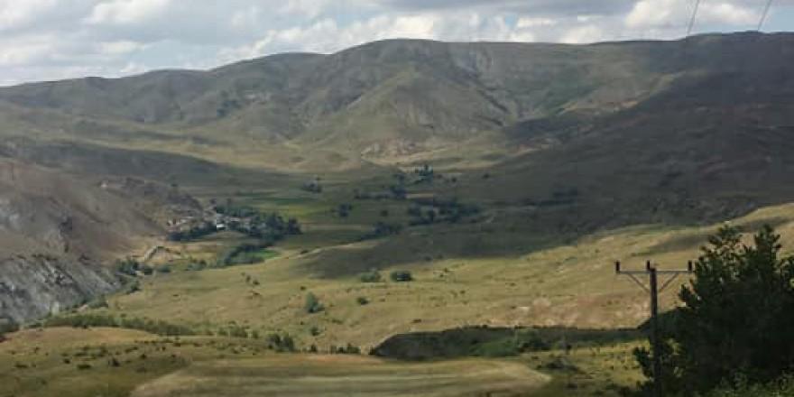 Erzincan Keklikkayası Köyü Resimleri