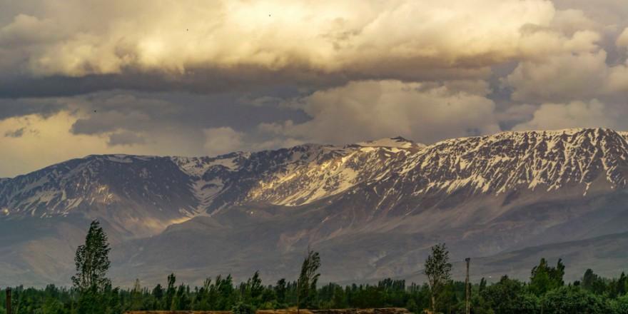 Erzincan Kilimli Köyü Resimleri