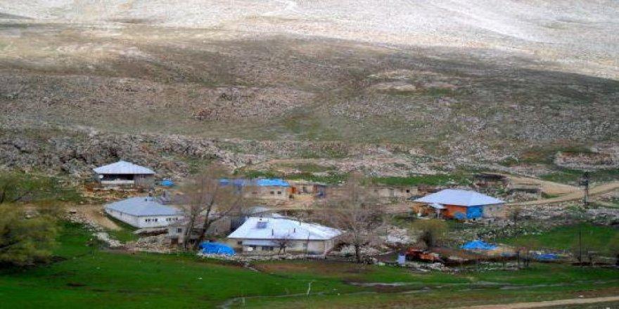 Gürün Kındıralık Köyü Resimleri