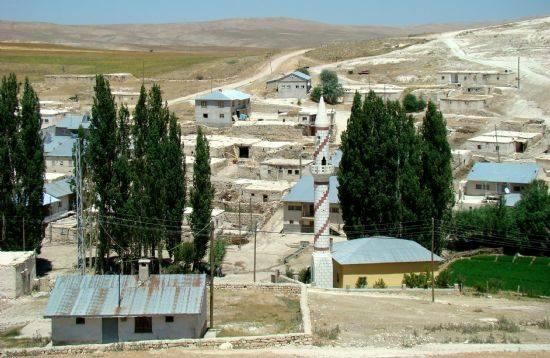 Gürün Kızılburun Köyü Resimleri 1