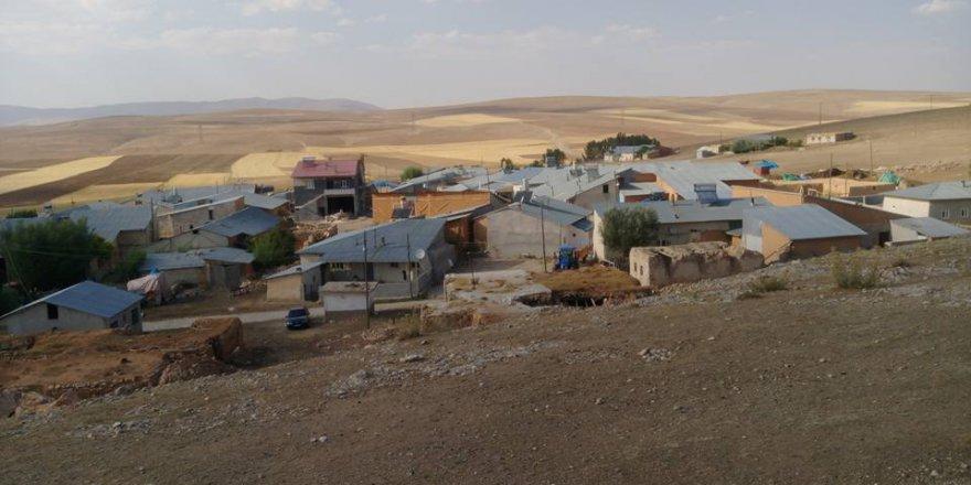 Gürün Kızılören Köyü Resimleri