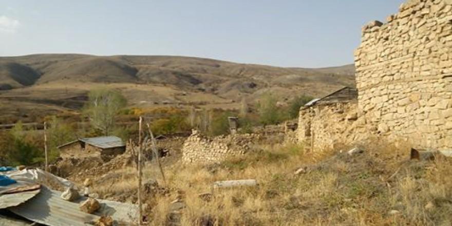 Erzincan Söğütözü Köyü Resimleri