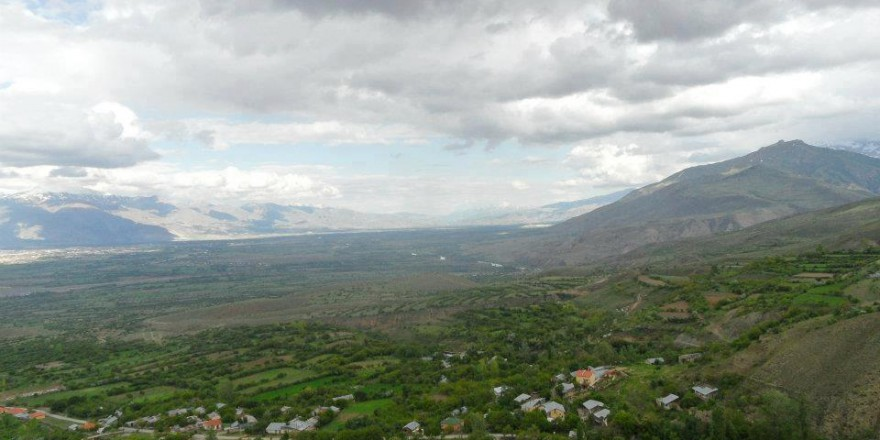 Erzincan Sütpınar Köyü Resimleri