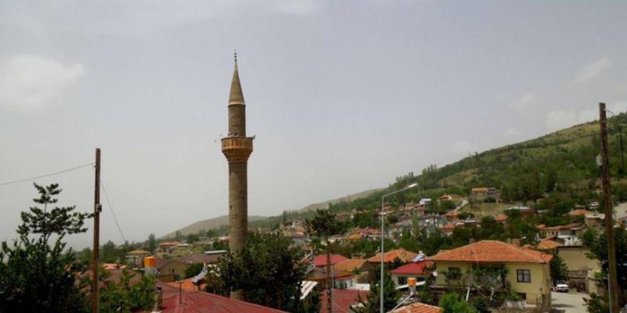 Üzümlü Balabanlı Köyü Resimleri