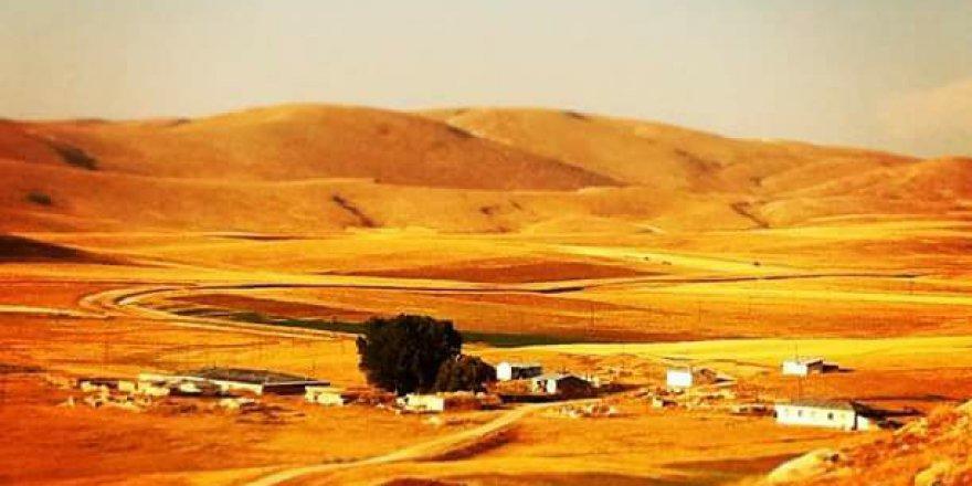 Gürün Kürkçü Köyü Resimleri