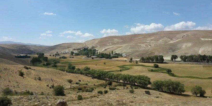 Gürün Osmandede Köyü Resimleri