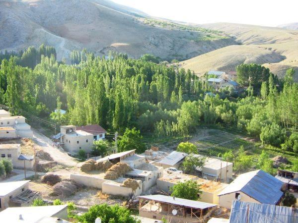 Gürün Sularbaşı Köyü Resimleri 1