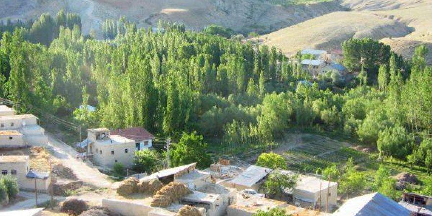 Gürün Sularbaşı Köyü Resimleri