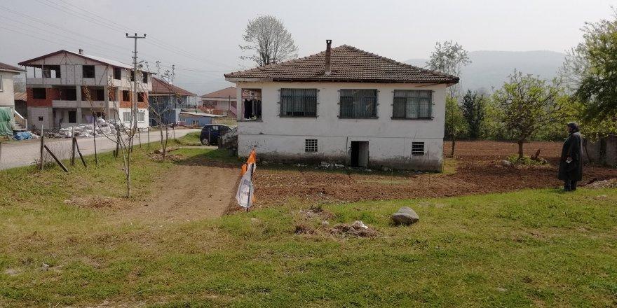 Akyazı Alaağaç Köyü Resimleri
