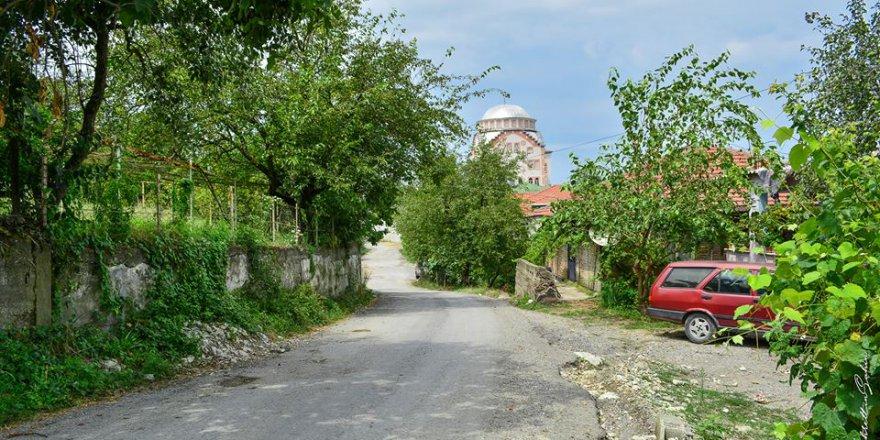 Alaplı Ahatlı Köyü Resimleri