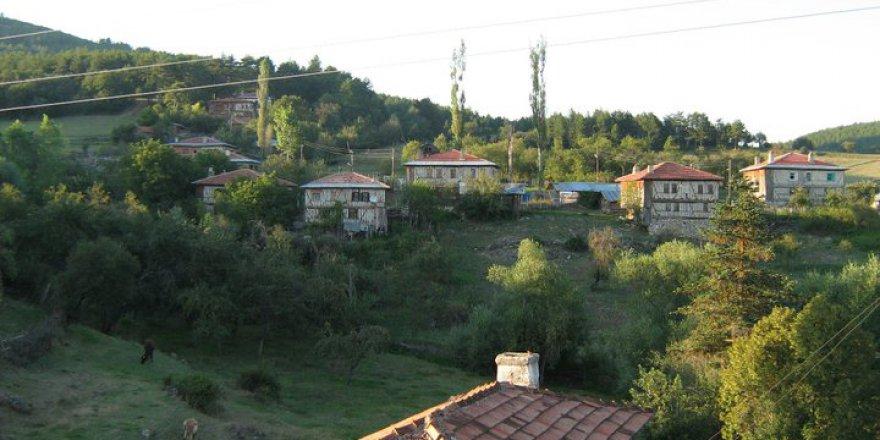 Eflani Abakolu Köyü Resimleri