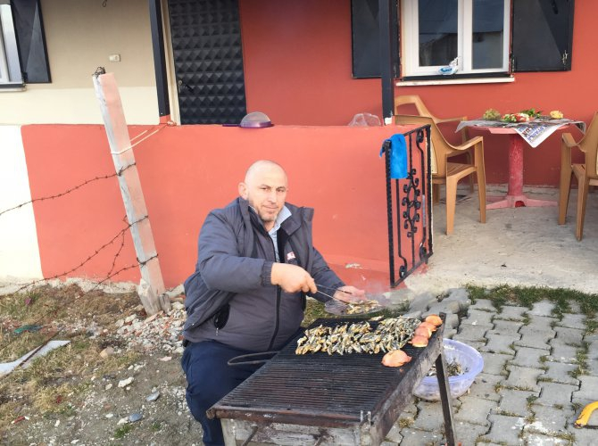 Trabzon Araklı Türkeli Köyü 1