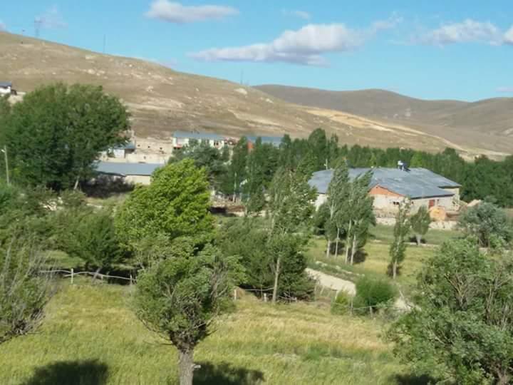 Gürün Yazyurdu Köyü Resimleri 1